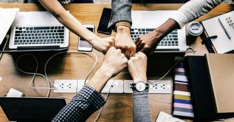 Βελτίωση επικοινωνιακών ικανοτήτων στο σύγχρονο περιβάλλον εργασίας και αντιμετώπιση του εργασιακού στρες. Έναρξη: 12/10/2019