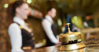 Γερμανικά για Ξενοδοχοϋπαλλήλους – Τμήμα Αρχαρίων. Έναρξη με το πέρας της τουριστικής σεζόν.