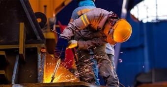 Σεμινάριο Ηλεκτροσυγκολλητών με διεθνή κατοχύρωση International Fillet Welder for TIG (Tungsten Inert Gas).