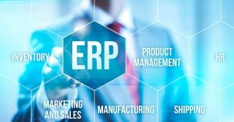 Εκμάθηση λειτουργίας ERP.