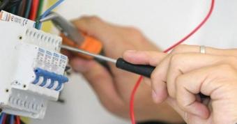 Επιθεώρηση ηλεκτρικών εγκαταστάσεων με το πρότυπο ΕΛΟΤ HD 384 και ΕΛΟΤ EN 60364.