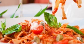 Τα μυστικά της αυθεντικής ιταλικής κουζίνας Έναρξη 07/10/2019
