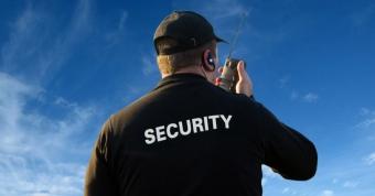 Security / άδεια ΙΕΠΥΑ. Έναρξη: Απρίλιος