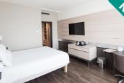 Εξειδίκευση εργαζομένων του τουρισμού και της εστίασης στο room service.